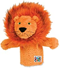 The World of Eric Carle Lion Hand Puppet by Kids Preferred