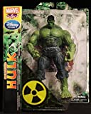 Marvel Select Exclusive Action Figure UNLEASHED Hulk [Green]