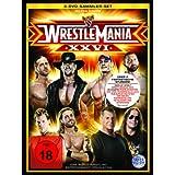 """WWE - Wrestlemania 26 [3 DVDs]von """"John Cena"""""""