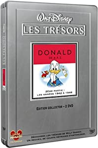 Donald de A à Z - 2ème partie : les années 1942 à 1946 [Future Pack]