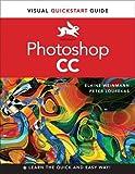 Photoshop CC: Visual QuickStart Guide, Access Card (0133489973) by Weinmann, Elaine
