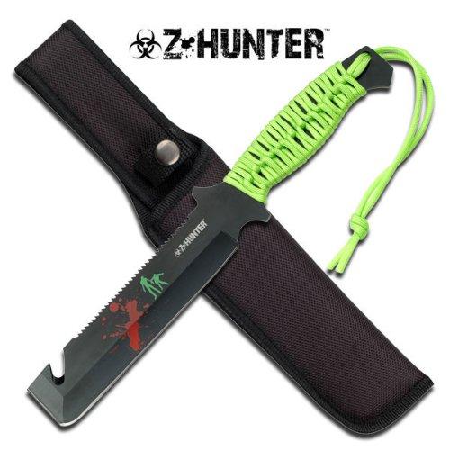 Z Hunter Zb-023 Hunting Knife, 12-Inch