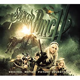 Search And Destroy (Sucker Punch: Original Motion Picture Soundtrack)