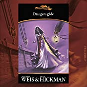 Draugens gåde (Drageskibe 2) | Margaret Weis, Tracy Hickman