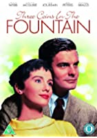 Three Coins in the Fountain [DVD] [1954]