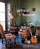 Artists' Homes - http://www.linenandlavender.net/2010/11/creating-space.html