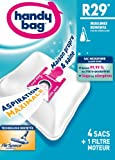 Handy Bag Rowenta Tonixo Artec R29 Vacuum Cleaner Bag
