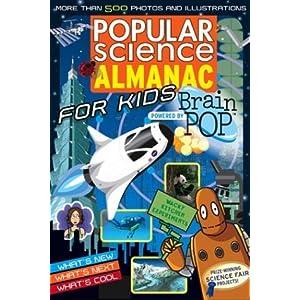 popular science magazine for kids