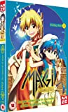 Image de Magi The Labyrinth of Magic - Season 1 Part 1