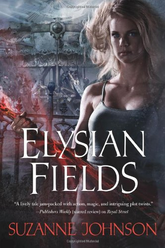 Image of Elysian Fields (Sentinels of New Orleans)