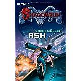 "Ash: Shadowrun-Romanvon ""Lara M�ller"""