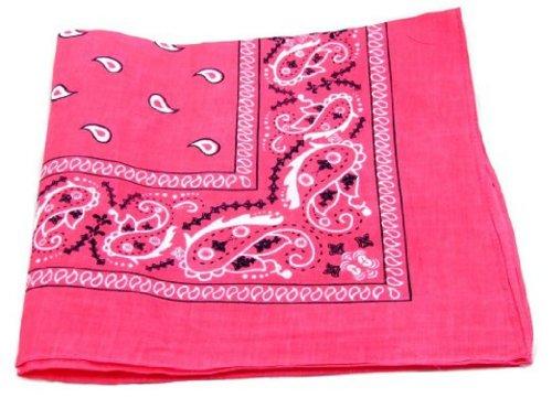 paisley-cotton-bandanas-hot-pink