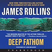 Deep Fathom | [James Rollins]