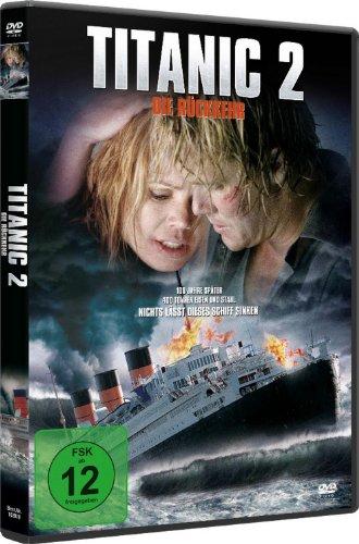 Titanic 2: Die Rückkehr
