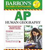 img - for [ [ [ Barron's AP Human Geography[ BARRON'S AP HUMAN GEOGRAPHY ] By Marsh, Meredith ( Author )Feb-01-2012 Paperback book / textbook / text book