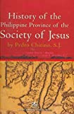 img - for History of the Philippine Province of the Society of Jesus book / textbook / text book