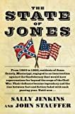 The State of Jones (0385525931) by Jenkins, Sally