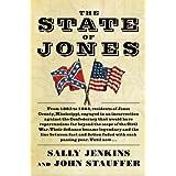 The State of Jones ~ Sally Jenkins