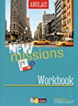 NEW Missions 1re * Workbook (�d. 2015)