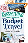 The Everything Family Guide to Budget...