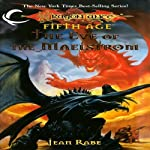 The Eve of the Maelstrom: Dragons of a New Age, Book 3 (       UNABRIDGED) by Jean Rabe Narrated by Josh Clark