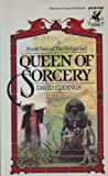 Queen of Sorcery (0345335651) by Eddings, David
