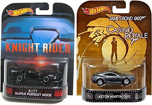 action-car-set-aston-martin-casino-royale-knight-rider-kitt-retro-entertainment-hot-wheels-movie-tv-