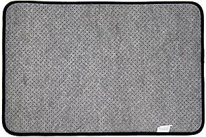 "Memory Foam Kitchen Mat - Tapestry Designs - Anti-Fatigue Non-Slip 18"" x 28"" Kitchen Rug - Floor Mat"