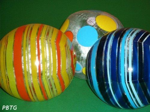Striped Beach Ball - Buy Striped Beach Ball - Purchase Striped Beach Ball (RIN, Toys & Games,Categories,Activities & Amusements)