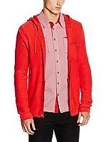 Northland Professional Chaqueta Punto Primel (Rojo)