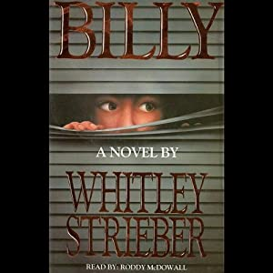 Billy: A Novel | [Whitley Strieber]