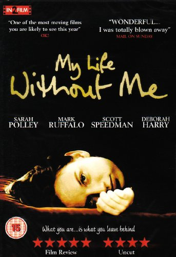 My Life Without Me [DVD] [Import]