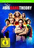 DVD & Blu-ray - The Big Bang Theory - Die komplette siebte Staffel [3 DVDs]