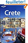 Lonely Planet Crete (en anglais)