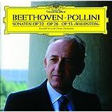 """Beethoven: Piano Sonatas Nos.11, 12 & 21 """"Waldstein"""""""