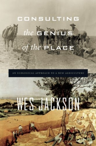 Consulting the Genius of the Place: An Ecological...