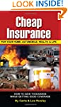 Cheap Insurance for Your Home, Automo...