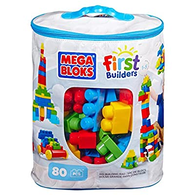 by Mega Bloks  (823)  Buy new:  $24.99  $14.59  80 used & new from $8.62