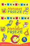 Alphabet Frieze (Letterland)