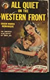 All Quiet on the Western Front (0449238083) by REMARQUE, Erich Maria
