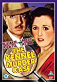 The Kennel Murder Case [DVD]