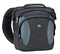 Tamrac Velocity 7z Photo Sling Pack - Black/Gray