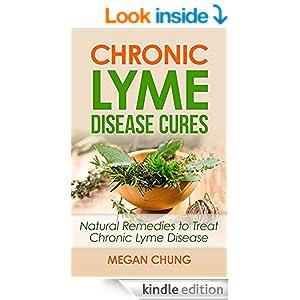 Lyme Disease Cures Natural Remedies