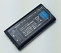 Nintendo DSi Rechargeable Battery TWL-001 TWL-003