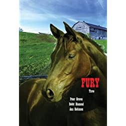 Fury - TV Series Vol 3