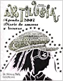 Agenda Artilugia 2007 Spanish (Pascualina Family of Products)