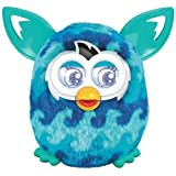 Furby Boom Interactive Toy - Blue Waves
