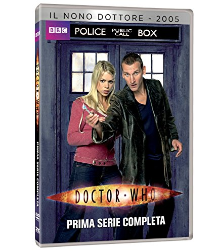 Doctor Who - Prima Serie Completa ( 6 - disc set)