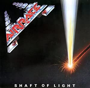 Shaft of light (1984) [Vinyl LP]