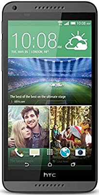 HTC Desire 816 Dual Sim (Dark Grey)